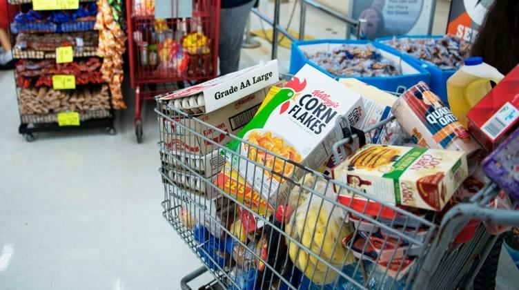 online grocery software